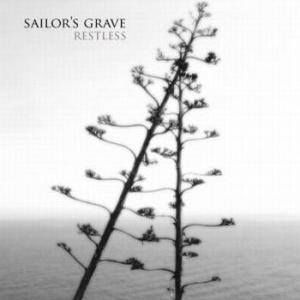 Sailor's Grave - Restless EP