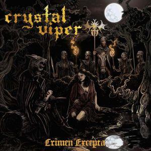 crystal viper