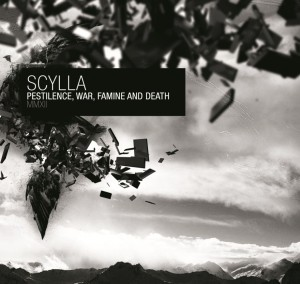 Scylla - Pestilence, War, Famine And Death