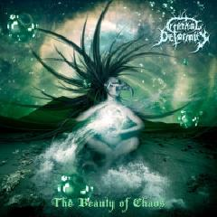 Eternal Deformity -The Beauty Of Chaos