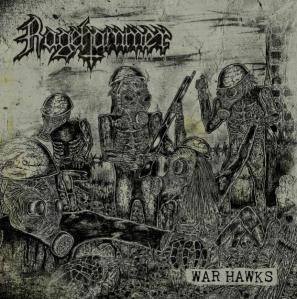 Ragehammer - War Hawks