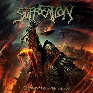 suffocation-pinnacle of bedlam
